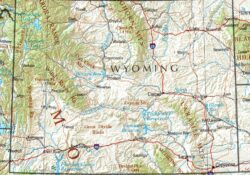 Wyoming State Registration
