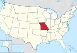 Missouri Franchise Registration